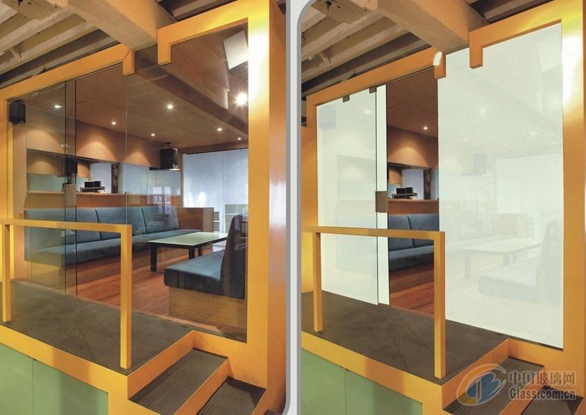 调光玻璃有什么作用调光玻璃的详细规格【生活】